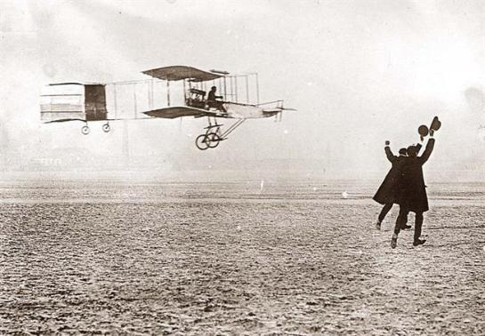 Farman Flying Machine