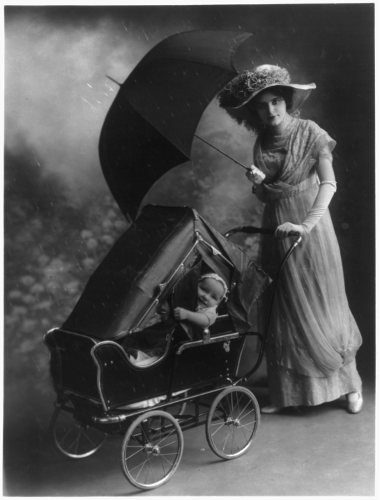 Baby_Carriages