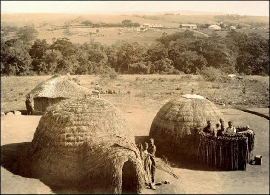 Kraal in 1903 (8)