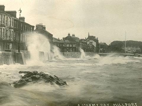millport, scotland 1912