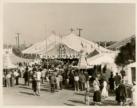Walt Disney Circus