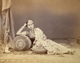 Old India