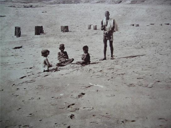 Madras (Chennai)  - c1865